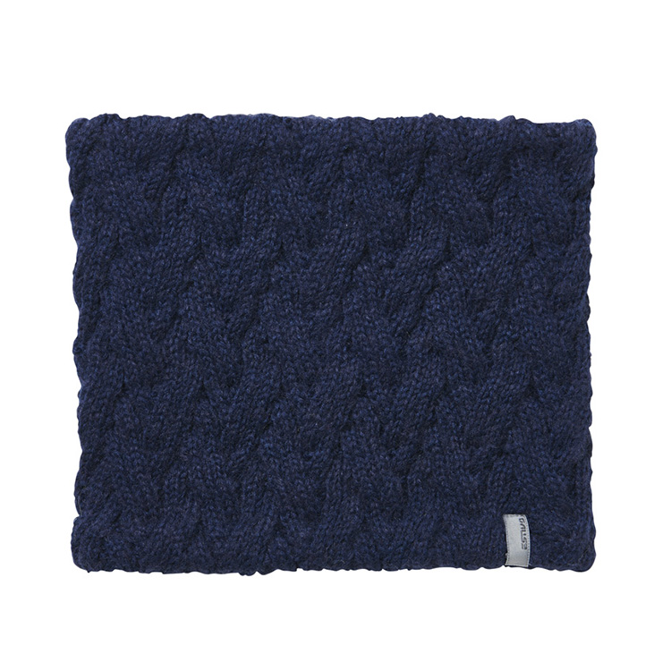 EV-CROSS STRIPES NECK WARMER