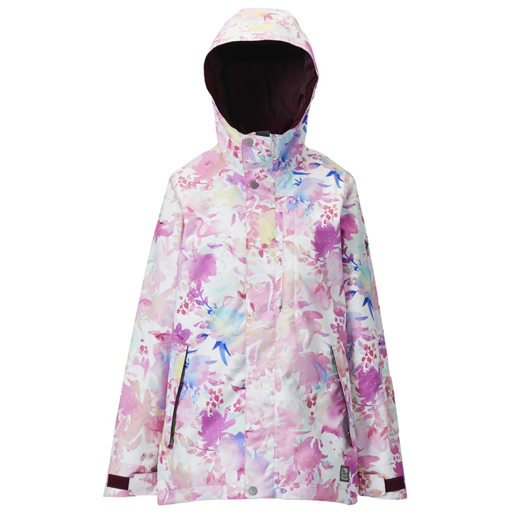 EV-BLOOM JKT