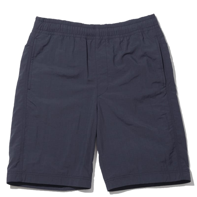 RIPSTOP EASY WIDE SHORTS