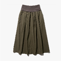 W Light Stretch Skirt / HOW21905