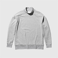 LIGHT/WARM SWEAT MU30322