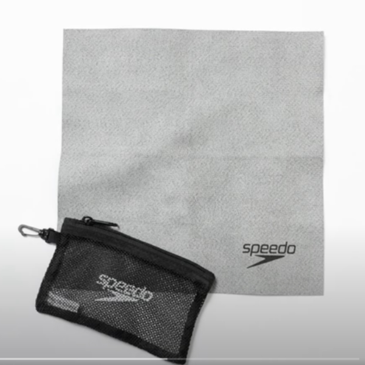 Speedo×BEAUTY&YOUTH Micro Hand Towel