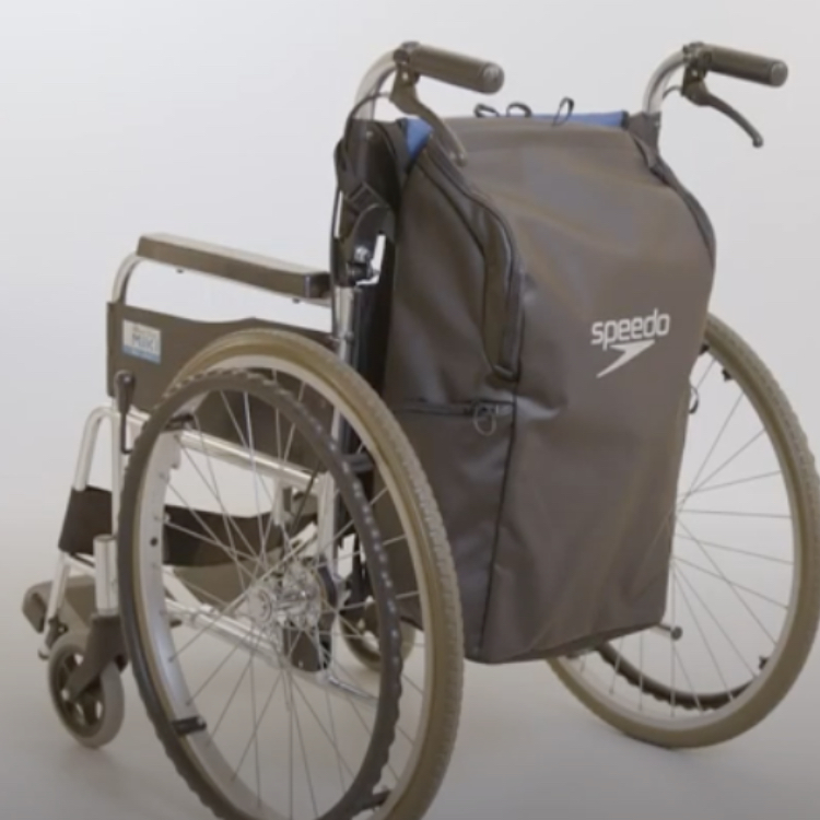 Wheelchair Bag Pack