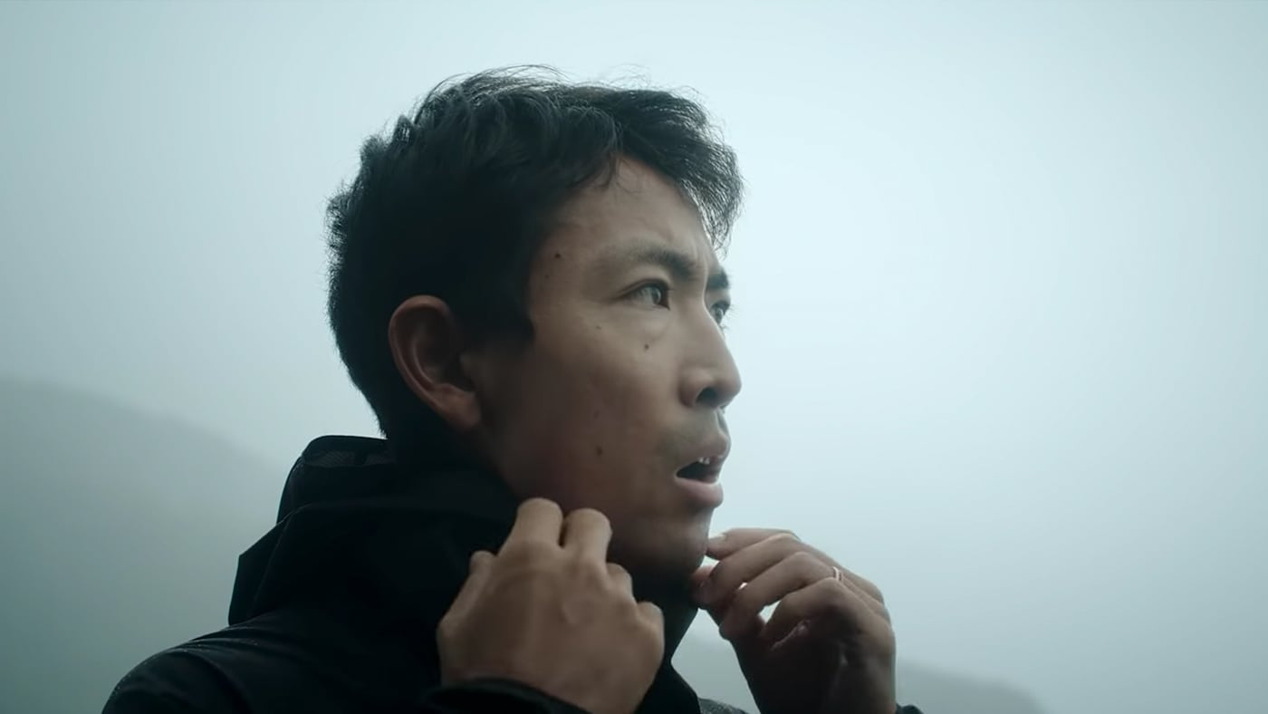 Goldwin Athletes Movie